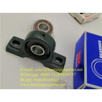 China High-Quality Raw Materials NSK UCP205-100D1 Pillow Block Bearing Unit Bearing Tolerance Standards on sale