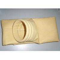China Dust Collector Aramid Filter Bag wholesale