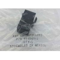 China 340501092 AMP Transducer Connector , Amp Incorporated 5550491 For Cutter GT7250 wholesale