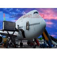 China Air Cargo Freight Forwarders China To Mexico Logistics Service Providers wholesale