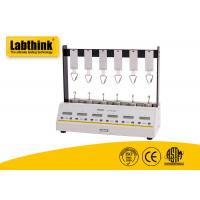 China Laboratory Lasting Adhesive Tester For Medical Plasters High Accuracy wholesale