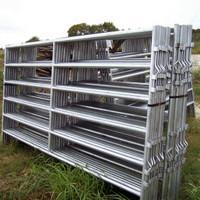 China Cattle Panel wholesale