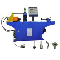China 15S Head Necking Time SK-4 Type Cylinder Head Necking Machine For LPG Cylinder Manufacturing Machine wholesale