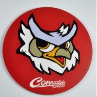 Free samples supply sublimation mouse pad computer mouse pad