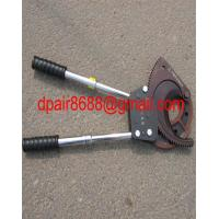 China Multi-strand cable cutter& Wire cutter wholesale