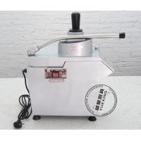 China Multi-function Vegetable Cutter Shredding Slicing Dicing Machine Food Processing Equipments wholesale