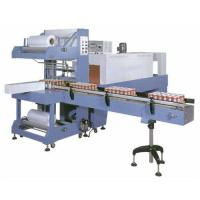 ST-6030A+SM-6040 Auto (PE) Shrink Packager