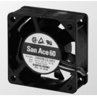 China San Ace DC Explosion Proof Exhaust Fan High Speed CPU Cooler 40 × 40 × 20mm Size wholesale