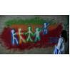 Buy cheap Chalk Spray For Kid Graffiti, Chalkboard Spray Paint, from wholesalers