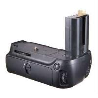 China Powerful Camera Professional vertical lcd battery grip for Canon 550D / 600D / 650D wholesale