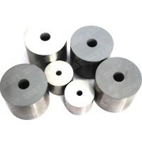 China Impact Resistance YG23C Colding Head Tungsten Carbide Pellets For Nuts And Screws on sale