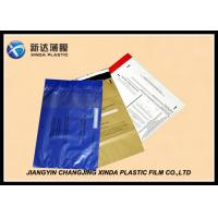 Quality Plastic Poly Mailing Bags Printed Waterproof Courier Poly Shipping Bag For for sale