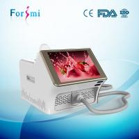 China ce approval laser diode 808nm portable hair removal laser machines for sale wholesale