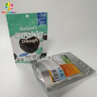 China Self Heating Snack Bag Packaging Dried Fruit Food Stand Up Pouches SGS/FDA Approval wholesale