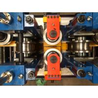 China ERW Tube mill lines on sale