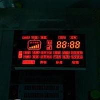 China Customized LED Display, Various Colors are Available, Numeric Display, Four Digits, for Supermarket wholesale