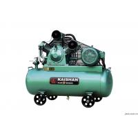 China High Efficiency Belt Driven Industrial Air Compressor Oil Less 8 Bar 12.5 Bar wholesale