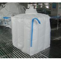 China Type A Type B U Panel Baffle PP Bulk Bags For Packaging Chemical Mining wholesale
