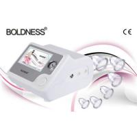 China Nipple Care Breast Enlargement Machine With 7 Inch Touch Screen 220V 50HZ wholesale