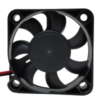 China 6000RPM 50×50×10mm IP68 12V DC Brushless Fan wholesale