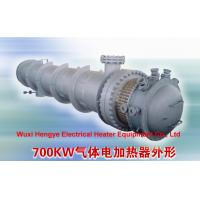 China Battery Operated Industrial Electric Heater Tube Heat Exchanger Structure wholesale