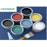Total Luxury Mercerized Latex Paint Interior Water Based Paint For Walls Rohs Sgs Iso Of