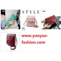 Buy cheap fashion lady pu bags from wholesalers