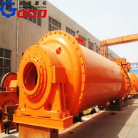 China Chrome ore ball mills wholesale