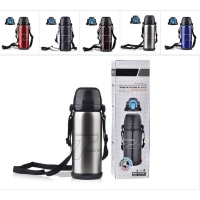 China BSCI Thermos Vacuum Insulated Bottle wholesale