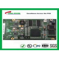 China Circuit Board Assembly Services BGA IC Lead Free Soldering Wave / Reflow wholesale