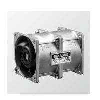 China Ball Bearing DC Counter Rotating Fan 60x60x76mm 40000 Hours Expected Life San Ace wholesale