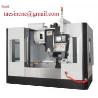 China High Speed Spindle 3 Axis Machining Center 2 Second Tool Exchange Interval on sale