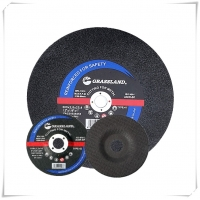 Buy cheap A30 Rbf 100mm Angle Grinder Cutting Discs For Stainless Steel from wholesalers