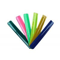 China Sports Event Reflective Slap Bands Waterproof Protection 30*300mm Normal Size wholesale