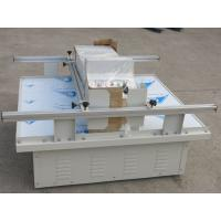 China Programable Paper Box Transport Simulation Mechanical Vibration Tester Computer Control wholesale