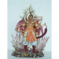 Buy cheap Dragon Ball polyresin figures ,resin figure,figure toy from wholesalers