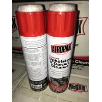 Quality Eco friendly Multi Purpose Foam Cleaner 650ml To Clean Away Dirt And Grease for sale