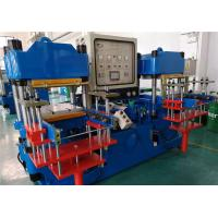 Buy cheap 100 Ton Vacuum Compression Molding Machine For Residential Magic Saksak Reusable from wholesalers