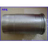 China 120mm Diesel Engine Cylinder Liner 209WN04 , Renault Cast Iron Cylinder Sleeve wholesale