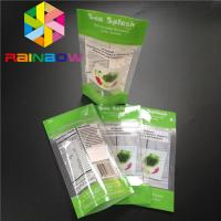 China Biodegradable Aluminum Foil Stand Up Pouch Packaging Bath Crumble Salt Body Bag wholesale