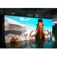 China 128*64mm Rental Led Display Super Thin Indoor Full Color p2 wholesale