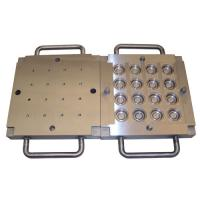Buy cheap Customized 718s 500*500*150mm Precision Plastic Mold Plastic Mould For from wholesalers