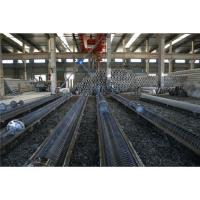 Buy cheap Pre-stressed Concrete Spun Pile Production Line from wholesalers