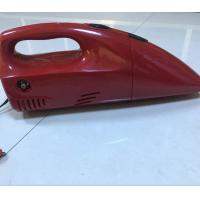 Buy cheap 2 In 1 Car Wash Vacuum Cleaner , Portable 250psi 12vdc Air Compressor from wholesalers