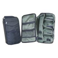 China Vacuum flash Customized padded Fishing Tackle Bag With compartment wholesale