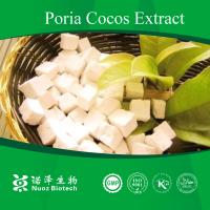 2015 Hot Sale poria cocos p.e. polysaccharides powder