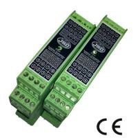 China frequency pulse signal to 4-20mA isolation transmitter (F/V,F/I converter) wholesale