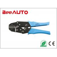 China LS-30J Hand Ratcheting Wire Crimping Tool Multifunctional For Insulated Terminals wholesale