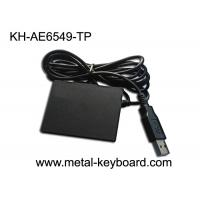 Buy cheap Desktop Industrial Touchpad Mouse With Velcro Sticker Pad To Be Attached Foam / Sticker from wholesalers