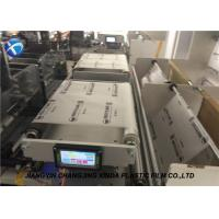 China Shockproof Material Air Cushion System For Corner Protection / Surface Protection Film wholesale